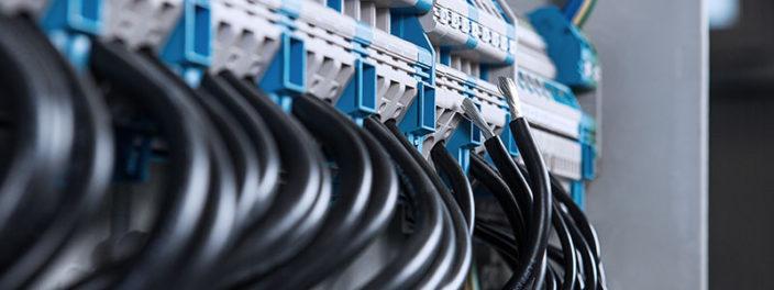 B&P electric GmbH & Co. KG